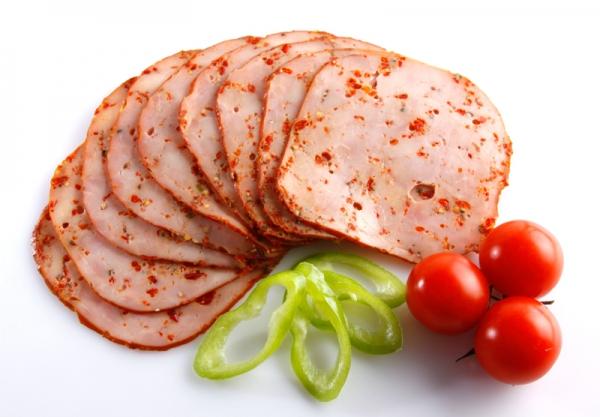 Fűszeres Sonka
